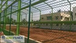 Sports Chain Link Fencing