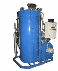 Electric 50 Kg/hr Steam Boiler, Non-IBR