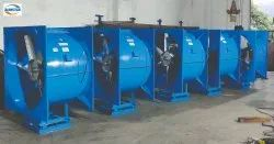 Direct Driven Axial Flow Fans