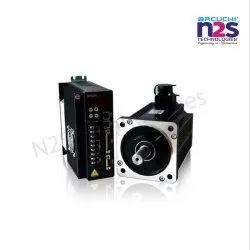 AC Servo Motor For Injection Molding Machine (110ST-M04020)