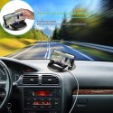 Car Mobile Holder, Car Mobile Stand Silicone Slip Free Mobile Holder for Car Accessories