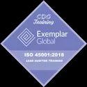 ISO 45001:2018 Lead Auditor Training