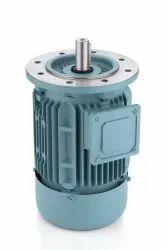 2 HP Electric Flange Motor