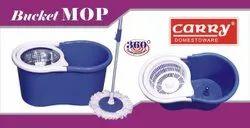 Bucket Mop Steel Jali