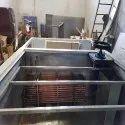 1 Ton Ice Block Making Machine