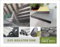 XLPE Sheets and Tubes (Chemically Cross-Linked) Fire Rated