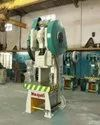 80 Ton C Type Power Press Machine