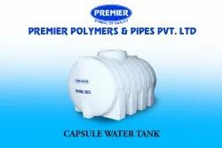 Capsule Water Tank 1000 Liter