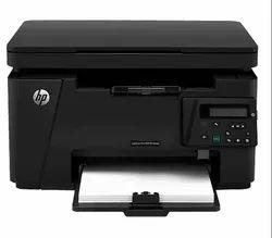 HP LaserJet Pro M126nw Multifunction Printer, For Home