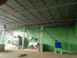 Soybean Grading Sorting Machine