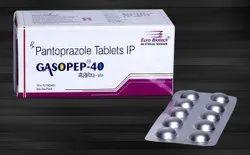Pantoprazole 40 Mg Tablets Ip