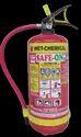 K Type Kitchen Fire Extinguisher