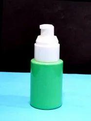 Premium Lotion Pump With Acrylic Overcap