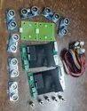 Automatic Sanitizer Dispenser & Spare Part DRDO OAKMIST