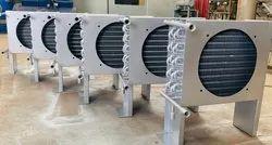 Free Cooling Unit Fcu