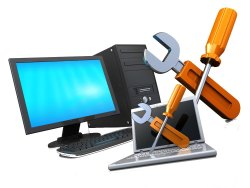 Computer Formating  Services