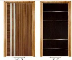 Interior Designer Wooden Flush Door, For Office, 6.75 X 3 Ft