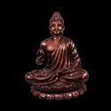 Gautam Buddha Sitting Pose
