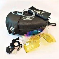 LXT 3 Lense Sport Sunglasses