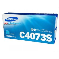 Samsung CLT4073S  Toner Cartridge