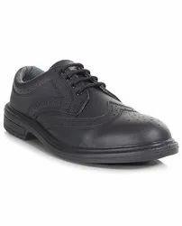 Brogue JCB Safety Shoes