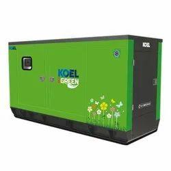 Koel Diesel Generator, single phase,three phase