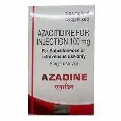 Azadine Azacitidine Injection