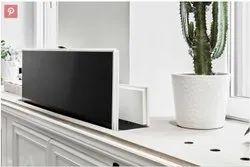 Automatic TV Lift Lifting Wall Mount