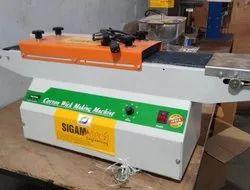 Diya Batti Making Machine