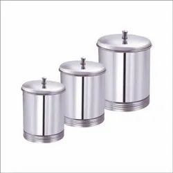 Small Kitchen Containers