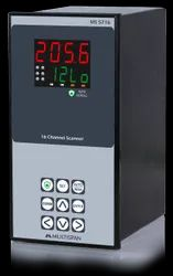 MS-5716 16 Channel Temperature Scanner