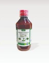 Magaldrate 400 Mg Simethicone 20 Mg Syrup
