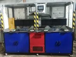 Leakage Testing Machine for Rubber Hoses