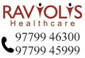 Raviolis Healthcare