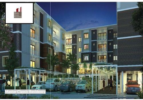 Master Classic Residency Construction Projects in Vittal