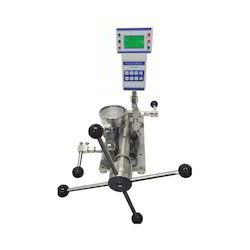 High Pressure Comparator Kit