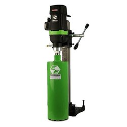 Semi-Automatic Concrete PDB 200 Diamond Core Drill Machine, 2500W, Capacity: 200mm Dia