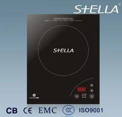 Stella Induction Plate TS 688