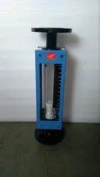 Water Flow Sensor Rotameter