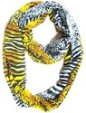 Animal Printed Scarves