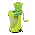 Plastic Vegetable Manual Juicer