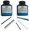 Morel Toner Refill Kit for Hp Laserjet 1007 1008 M1136 Printers Dr Blade Toner Powder Pcr Magnet Rol