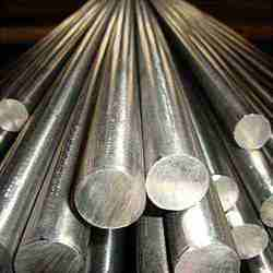Nickel Alloy Round