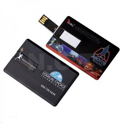 Credit Card Pen Drive 16 GB