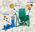 Poultry Feed Pellet Plant