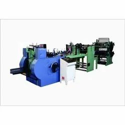 Bagmac Senior 1 - Iii Paper Bag Making Machine