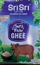 Sri Sri Cow's Pure Ghee
