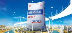 Reliance MP Birla Cement, 50 Kg Per Bag
