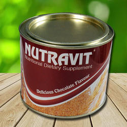 Nutravit Powder