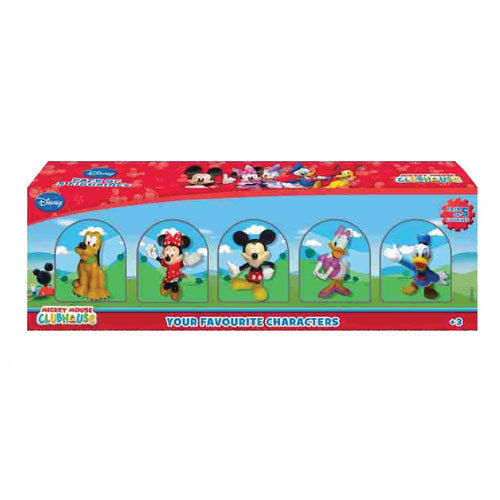 mickey mouse clubhouse set at rs 275 piece bachchone ke khilaune
